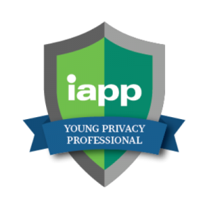 Click to see IAPP badge